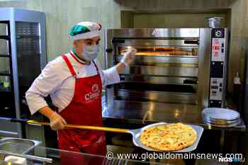 Anticrisis: restaurateur from Yakutsk was opened in the centre of Novosibirsk Italian dining — try if they're good there – The Global Domain News - The Global Domains News