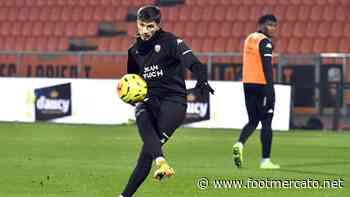FC Lorient : l'hallucinant coup de gueule d'Adrian Grbic - Foot Mercato