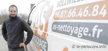 AS Nettoyage à Bollwiller, producteur de propreté - Le Périscope Info