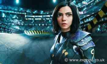 Alita Battle Angel 2: Christoph Waltz isn't confident Fallen Angel will be released - Express