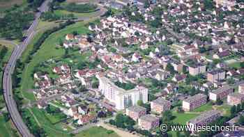 Yvelines : première opération de renouvellement urbain à Limay - Les Échos