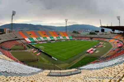 Medellín y sus razones para acoger el partido entre Cali y Tolima - FutbolRed