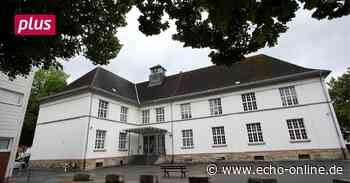 Haushalt 2021 für Ginsheim-Gustavsburg wirft Fragen auf - Echo Online