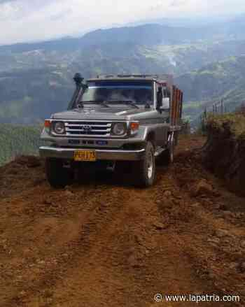 Robaron un carro en Aranzazu y una moto en Chinchiná - La Patria.com