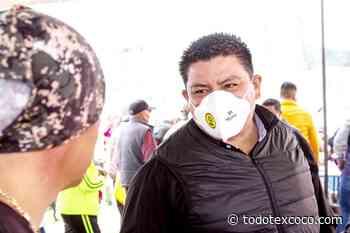 Propone Héctor Chávez fondo para frenar alza de la tortilla - todotexcoco.com