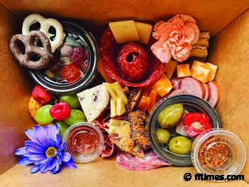 Joy and comfort on a wooden platter – Fort Frances Times - Fort Frances Times