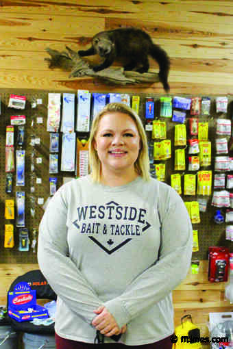 A fisher and a businesswoman, navigating life's passion - Fort Frances Times