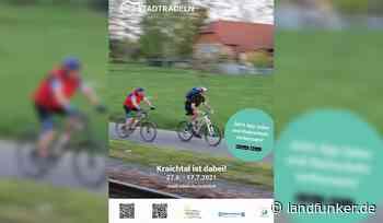 Kraichtal | Stadt radelt zum zweiten Mal für gutes Klima! - Klima-Bündnis-Kampagne STADTRADELN - Landfunker