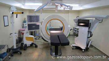 Medicina e tecnologia: os avanços tecnológicos no cotidiano dos cirurgiões curitibanos - Gazeta do Povo