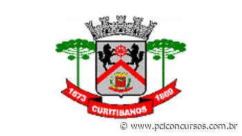 Edital de Processo Seletivo é retificado pela Prefeitura de Curitibanos - SC - PCI Concursos