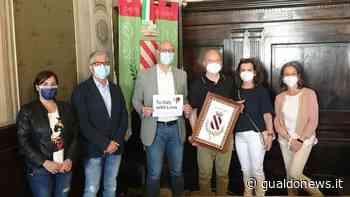 Dalla Germania donate tremila mascherine all'Easp di Gualdo Tadino - Gualdo News