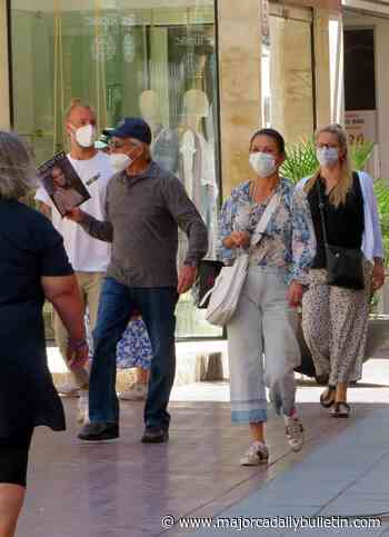 Michael Douglas and Catherine Zeta Jones are Mallorca's best ambassadors - Majorca Daily Bulletin