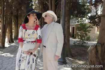 Michael Douglas & Catherine Zeta Jones back in Mallorca - News Nation USA