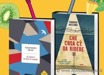 """A Carugate riprendono gli appuntamenti letterari della rassegna """"4 Aperitivi+1"""" - Fuoridalcomune.it"""