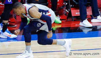 NBA-News: Russell Westbrook mit Popcorn beworfen - auch LeBron James reagiert - SPOX.com