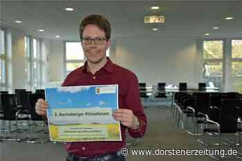 Martin Wolf verlässt die Gemeinde Ascheberg - Nachfolge steht noch nicht fest - Dorstener Zeitung