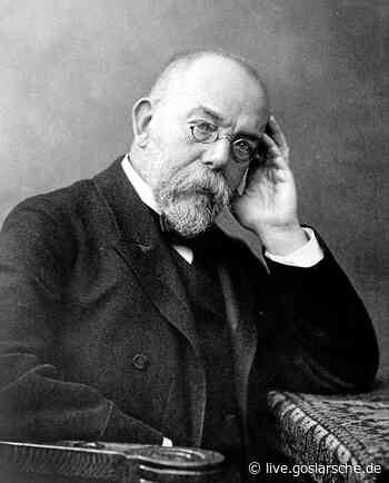Robert Koch: Umstrittener Held | Clausthal-Zellerfeld - GZ Live
