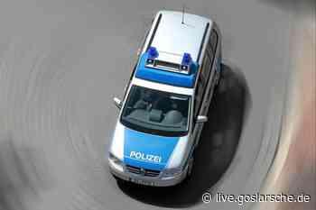 Verkehrszeichen durch Unbekannte beschädigt | Clausthal-Zellerfeld - GZ Live