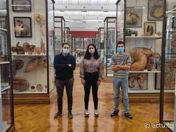Val-de-Marne. Redécouvrez l'anatomie au musée Fragonard de Maisons-Alfort - actu.fr