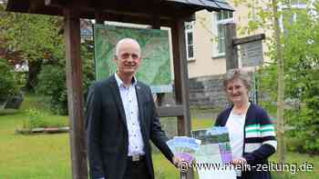 Ausflugstipp im Siegerland: Wandern rund um Burbach als Erlebnis - Rhein-Zeitung