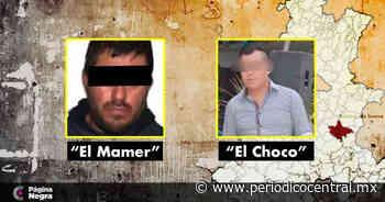 """Él es """"El Choco"""", el nuevo líder de la delincuencia en Palmar de Bravo - Periodico Central"""