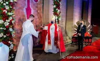 El obispo de Canarias, José Mazuelos, será el pregonero de las fiestas de Santiago de Gáldar - Cofrademanía