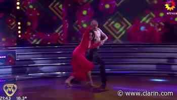 Video: Ángela Leiva y Jonathan Lazarte fascinaron a Marcelo Tinelli - Clarín.com