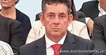 PS escolhe hoje André Viveiros como candidato a Ponta Delgada - Açoriano Oriental