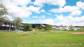 Waldachtal - Kinderbildungszentrum als Modellprojekt - Schwarzwälder Bote