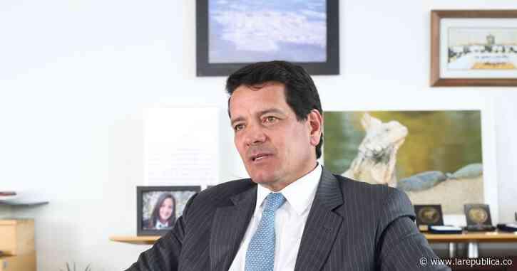 Ecopetrol rechaza los bloqueos en el ingreso de la Refinería de Barrancabermeja - La República