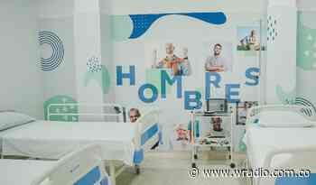 Hospital psiquiátrico nuevo en Barrancabermeja ya está en alerta roja - W Radio
