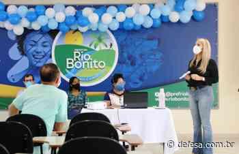 Rio Bonito realiza o primeiro Fórum de Saúde do Homem - Defesa - Agência de Notícias