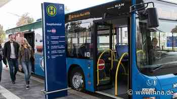 Stadtbus Korbach: Noch keine Alternative zum Diesel - HNA.de