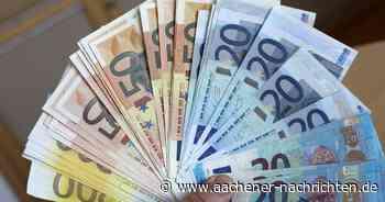 20-Euro-Blüten im Umlauf: Falschgeld in Simmerath entdeckt - Aachener Nachrichten