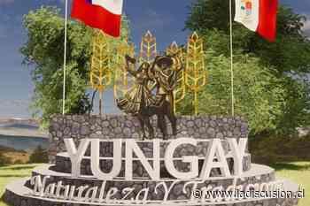 Yungay: Municipio invita a seleccionar hito para acceso norte comunal - La Discusión