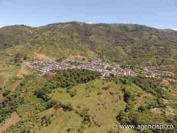 Hostigamiento contra la Policía en Timbío, Cauca - Agencia de Periodismo Investigativo
