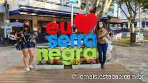 Serra negra: uma cidade super pet friendly - Emais - Estadão