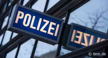 Polizei sucht Zeugen nach Unfallflucht in Eggenstein-Leopoldshafen - BNN - Badische Neueste Nachrichten
