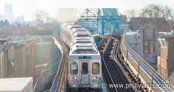 Person struck and killed by SEPTA Market-Frankford line train in Center City, causes service delays - PhillyVoice.com