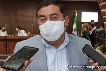 Por desfalco de antecesores, edil acudirá a ASEH - Criterio Hidalgo