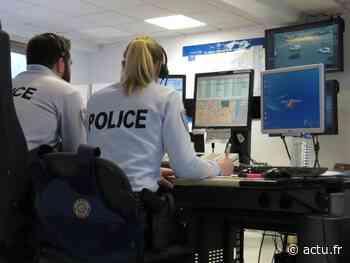 Yvelines. Le Pecq : les voleurs foncent sur les policiers qui ripostent en tirant 5 fois - actu.fr