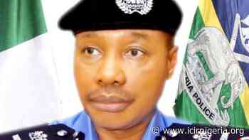 Police arrest 1173 suspects since April, yet crime prevails in Nigeria | International Centre for Investigative Reporting - Internatinal Centre For Investigative Reporting