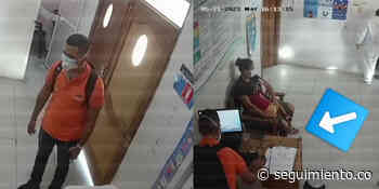 ¿Por qué revisaron los computadores? Gerente del hospital de Nueva Granada denuncia a la Gobernación - Seguimiento.co