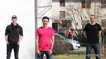 KLJB Ampfing hält online Versammlung und wählt neuen Vorstand - Oberbayerisches Volksblatt