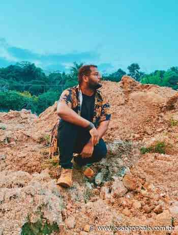 Natividade lança primeiro EP, com sons da terapia, nessa sexta (28) - O São Gonçalo