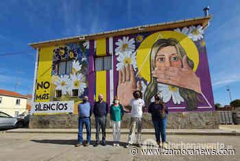 "Santa Cristina de la Polvorosa grita: ""No más silencios"" - Zamora News"
