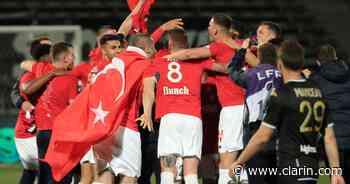 Después de 10 años, Lille grita campeón y corta la racha de PSG - Clarín