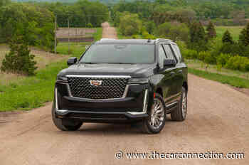 Review update: 2021 Cadillac Escalade with Super Cruise rides like a first-class road king