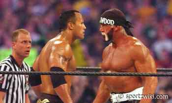 Eric Bischoff On Hulk Hogan's Creative Freedom On nWo - SportzWiki