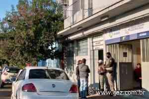 Operação do MP cumpre mandados na Prefeitura de Rio Pardo - GAZ